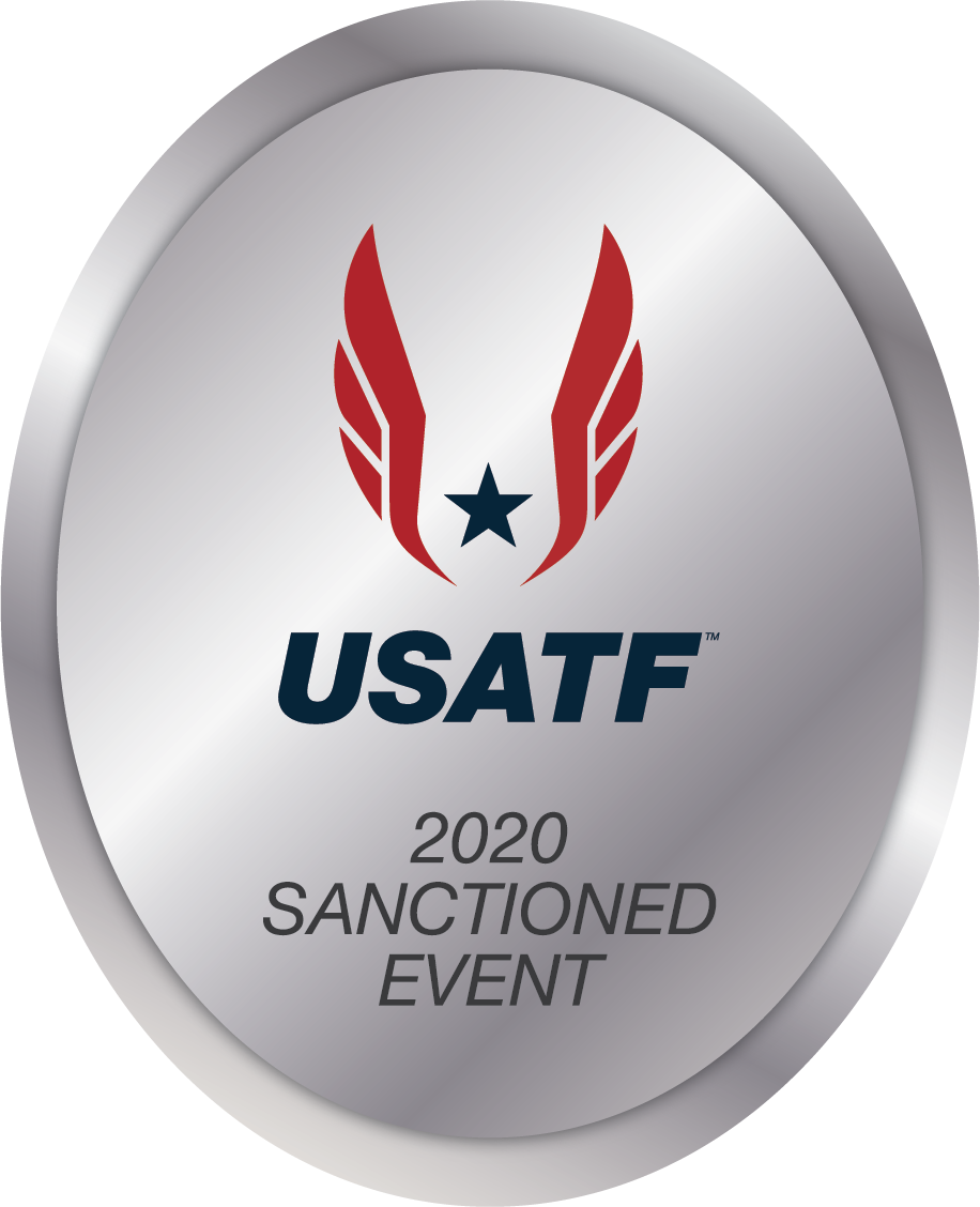 USATF 2017 Sanctioned Event